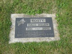"Dale Helen ""Baba"" Kosty"