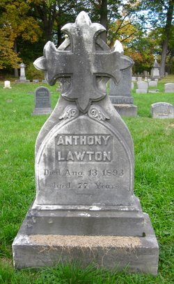 Anthony Lawton