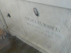 Nicholas Bianco