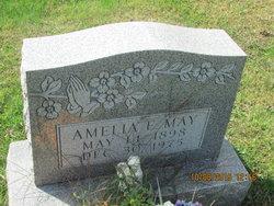 Amelia E May
