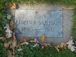 Edwin Richard Sampson