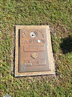 Chester J. Jaslow