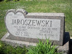 Delores <I>Przybylski</I> Jaroszewski