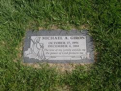Michael A Giron