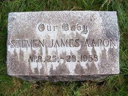 Steven James Aaron