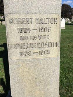 Katherine <I>Fogarty</I> Dalton
