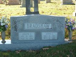 Effie C. Bradshaw
