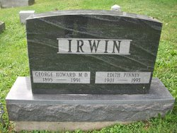 George Howard Irwin