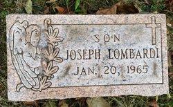 Joseph Lombardi