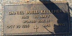 Daniel Buell Kelleher