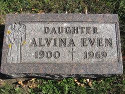 Alvina Even