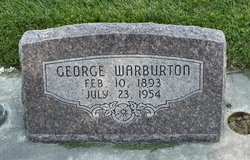 George Warburton