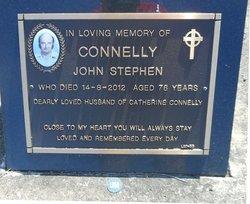 John Stephen Connelly