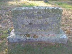 Jason Philbrick Simons