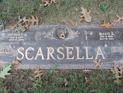 Anthony A. Scarsella