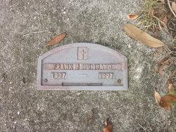 Frank J Humbard