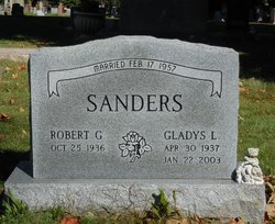 Gladys L Sanders