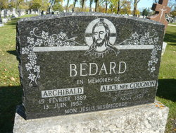 Archibald Bedard