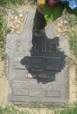 Albert L Fischer