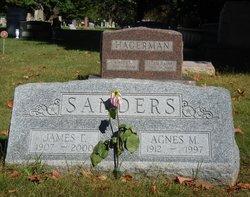 James F Sanders