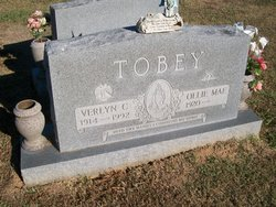 Verlyn Claude Tobey