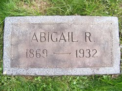 Abigail R Sullivan