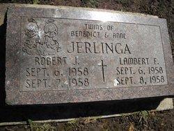 Lambert F Jerlinga