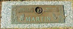 Ruth S. <I>Scott</I> Martin