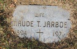 Maude T. Jarboe