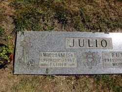 William Julio, Sr