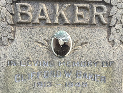 Clifford W. Baker