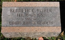 Kenneth C Fisher