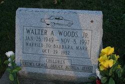 Walter A Woods, Jr