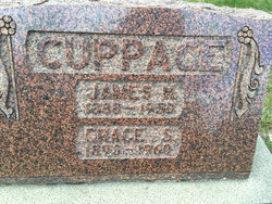 James M. Cuppage