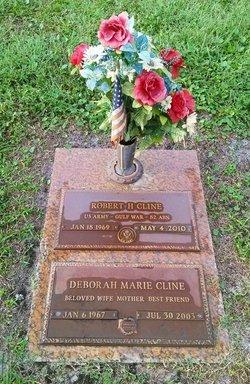 Deborah Marie Cline