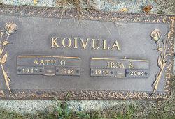 Aatu O. Koivula