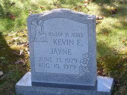 Kevin E. Jayne