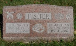 Emma Jean Fisher
