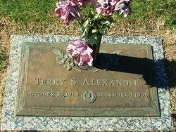 Terry S. Alexander
