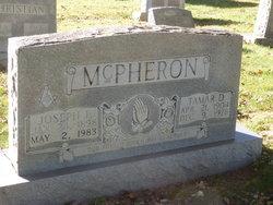Joseph Franklin McPheron