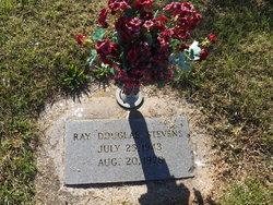 Ray Douglas Stevens