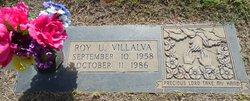 Roy U. Villalva