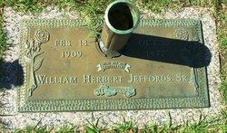 William Herbert Jeffords, Sr