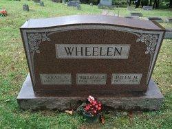 Helen M. Wheelen
