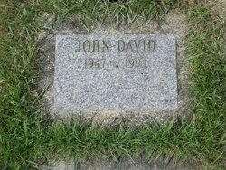 John David Prescesky