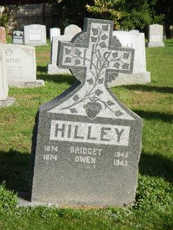 Owen Hilley