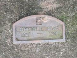 Almetice E Grant