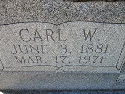 Carl W. Condra
