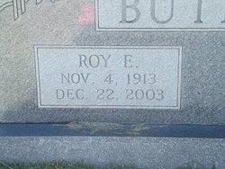 Roy E. Butler
