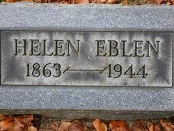 Helen Eblen